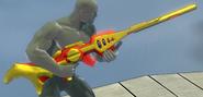 RifleHeavy-BarreledSniperRifle