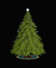 Wonder Woman Holiday Tree (Large)