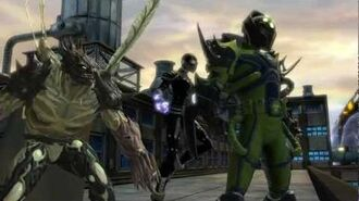 DC Universe Online Home Turf Launch Trailer! New DLC Pack Available Now-0
