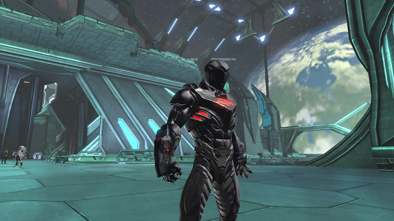 Gloves Of Clinging Dc Universe Online Wiki Fandom Powered By Wikia