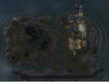 Arkham Island