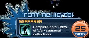 Feat - Seafarer
