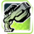 Icon Dual Pistol 003 Green