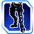 Icon Legs 006 Blue