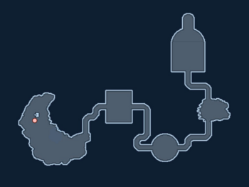 Map - Phantom Zone