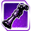 Icon Dual Pistol 002 Purple