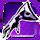 Icon Hands 007 Purple