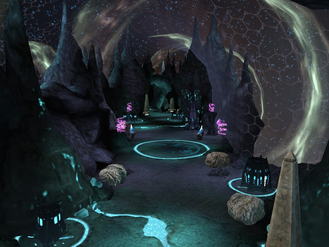 Shadowlands Dc Universe Online Wiki Fandom Powered By Wikia