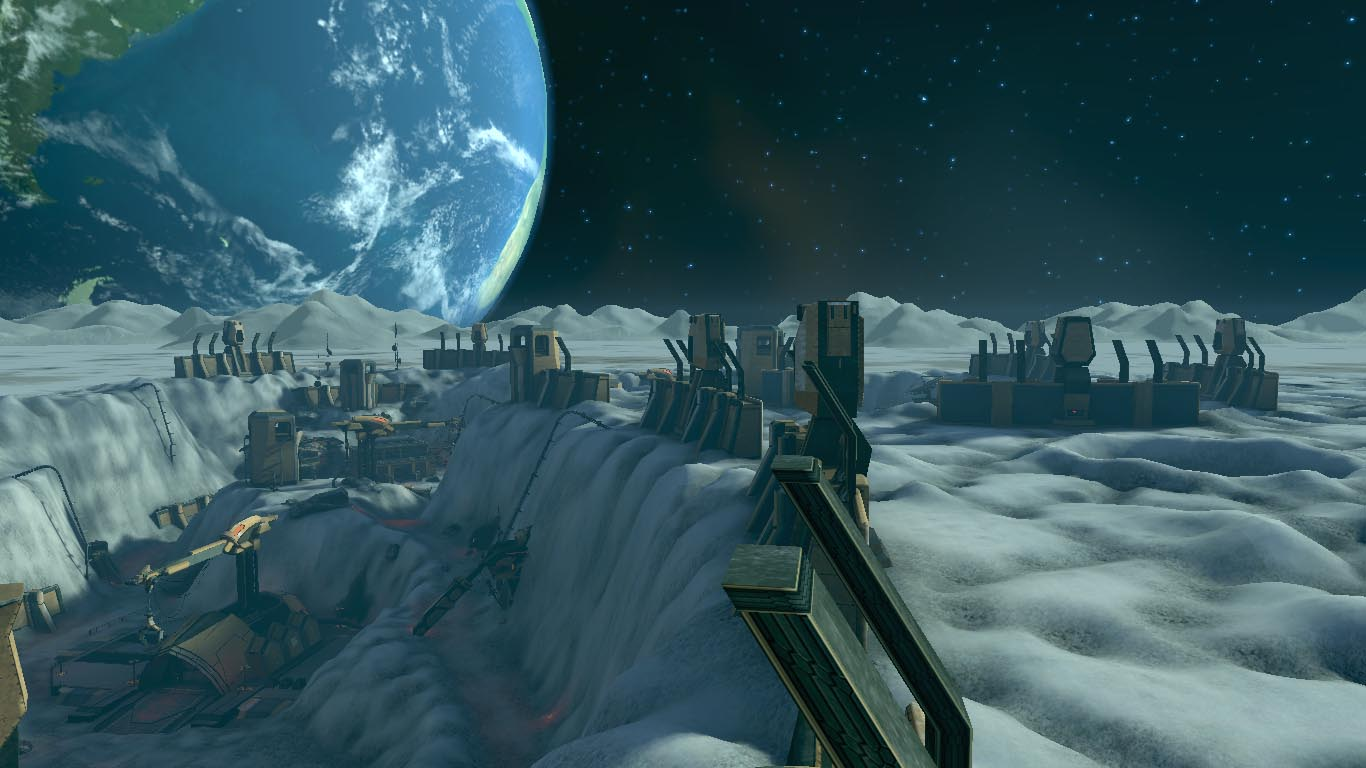moon base just cause 4 location - photo #43