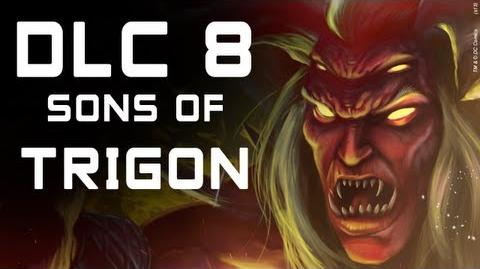 DC Universe Online - Sons of Trigon DLC 8 Launch Trailer - AVAILABLE NOW!