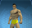 Enforcer's Compound Goggles