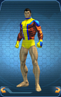 ChestFlexsuit