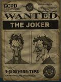 WantedPosterJoker