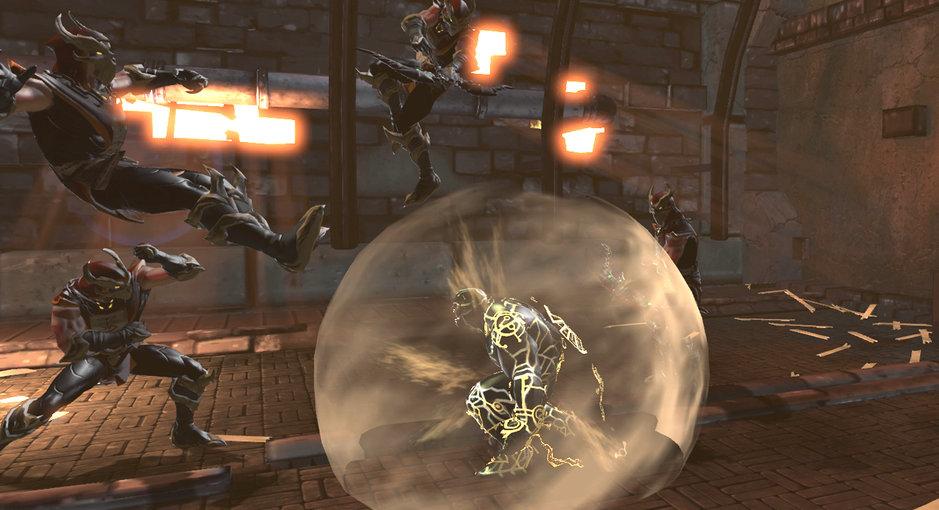 Celestial | DC Universe Online Wiki | FANDOM powered by Wikia