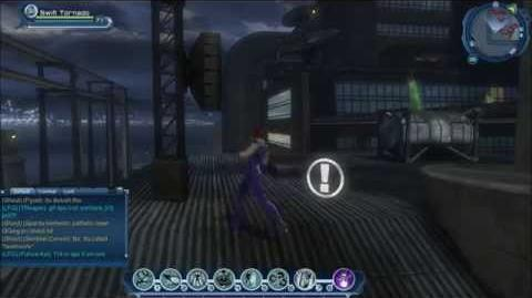 Dc Universe Online Ace Chemicals Analysis Investigations