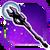 Icon Staff 006 Purple