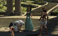 Olympus Final Scene