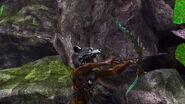 Wild-adam-organic-bow-shaman-dcuo