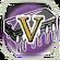 Equipment Mod V Expert Purple (icon)