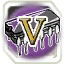 Equipment Mod V Expert Purple (icon)