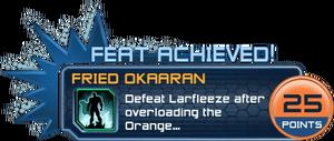 Feat - Fried Okaaran