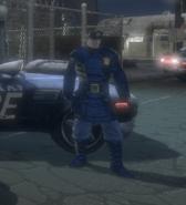 Officer Callahan