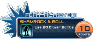 Feat - Shamrock and Roll
