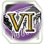 Equipment Mod VI Expert Purple (icon)