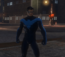 BOUNTY: Nightwing