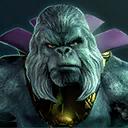 Comm Gorilla Grodd