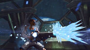 Justin-chill-futuristic-mini-gun-rifle-chill-effects-ice-dcuo