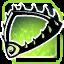 Icon Waist 001 Green