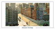 Metropolis parkridge
