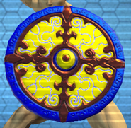 ShieldArcaneShield