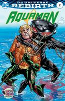 Aquaman 2016 2