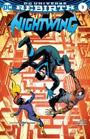 Nightwing 2016 3