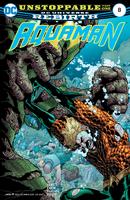 Aquaman 2016 8