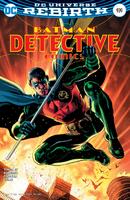 Detective Comics 2016 939
