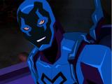 Besouro Azul (Terra-16)