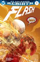 The Flash 2016 7