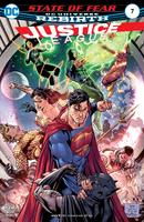 Liga da Justiça 2016 7