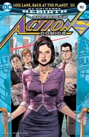 Action Comics 2016 965