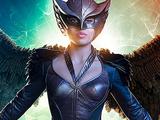 Mulher-Gavião (CW)