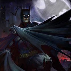 BatmanInfiniteCrisis