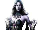 Nevasca (Injustice)