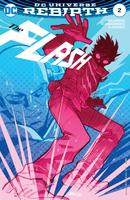 The Flash 2016 2