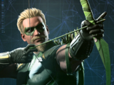 Arqueiro Verde (Injustice)