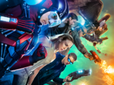 Lista de episódios de Legends of Tomorrow