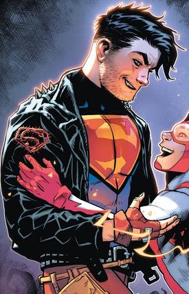 Superboy WCO1