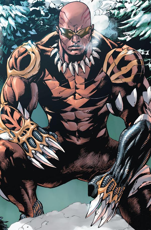 Top 5 Personagens no Corpo a Corpo - Marvel & DC Latest?cb=20150718012459